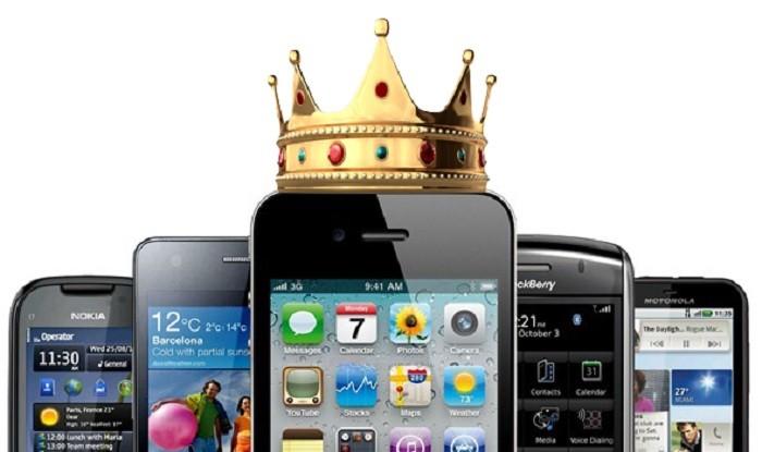 iphone-smartphone-king