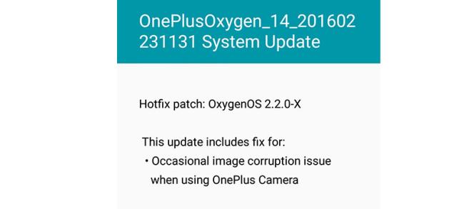 oxygen os 2.2.0.x