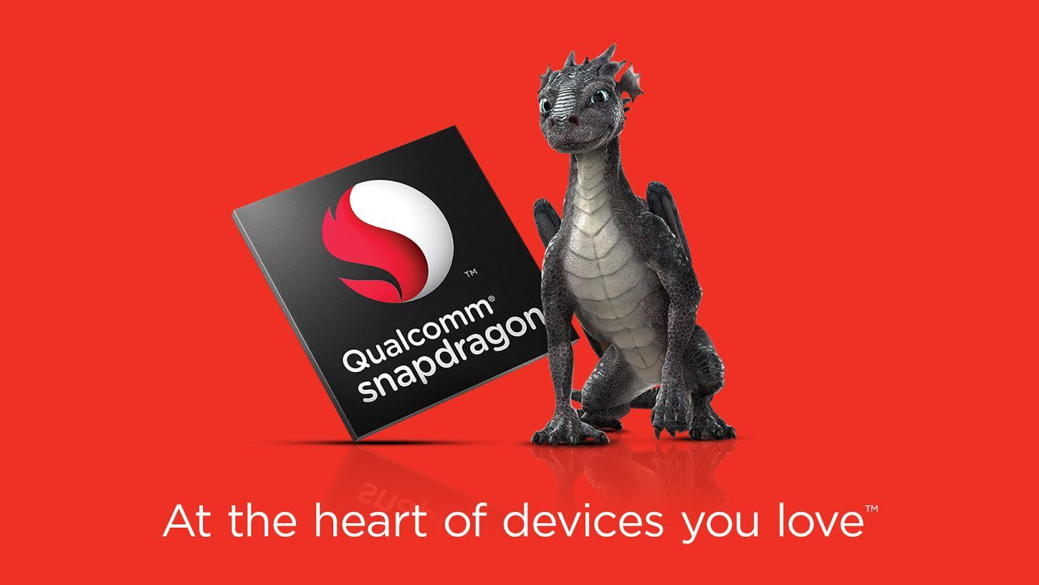 El corazón de tus dispositivos preferidos es un SoC Qualcomm