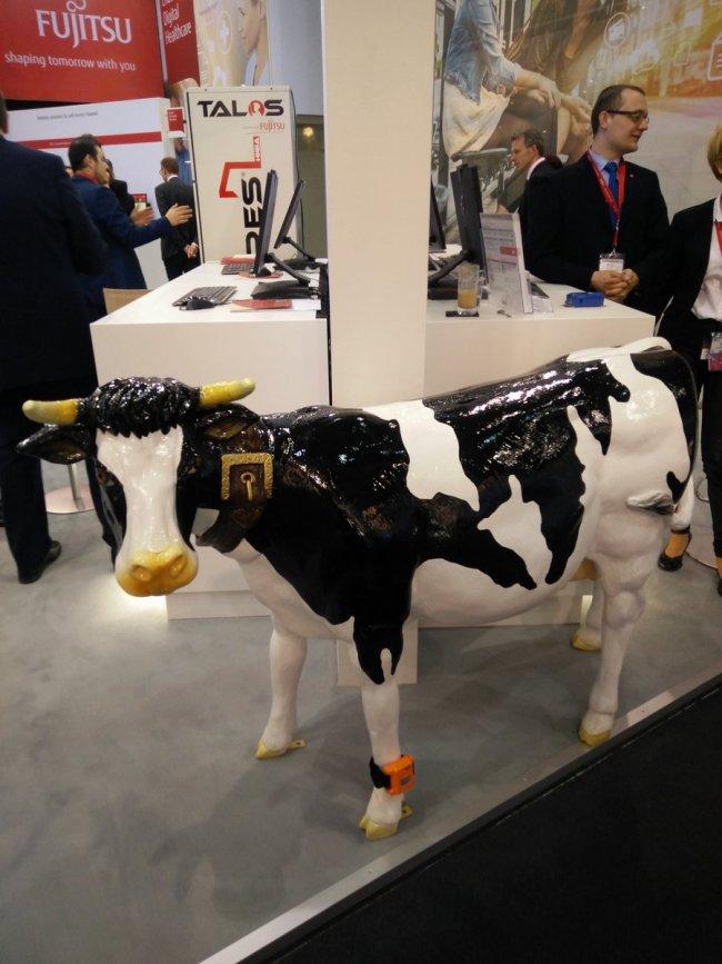 vaca fujitsu