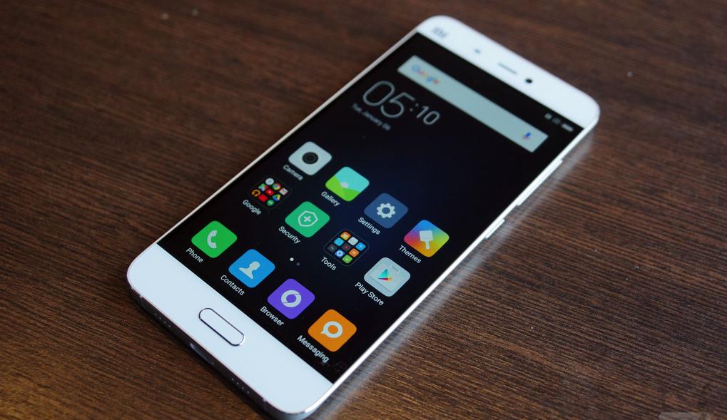 Xiaomi Mi 5 podría costarte menos dinero con TusCupones