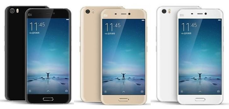 Sitio web revela toda la información de los equipos insignia de Xiaomi