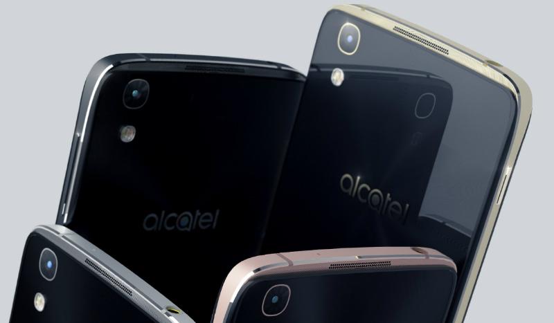Alcatel prepara el poderoso Idol Pro 4 con Windows 10 Mobile Redstone