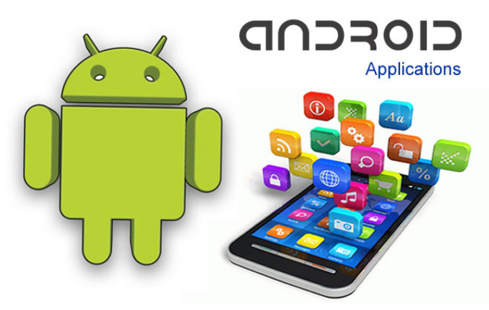 Android Apps2