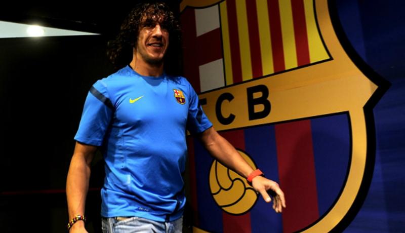 Carles Puyol vendrá a México
