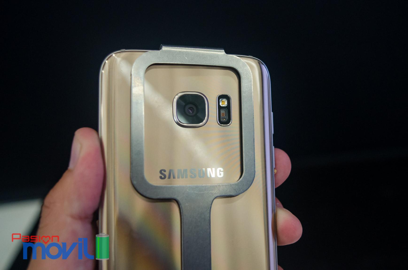 Evento Samsung Galaxy S7 y S7 EDGE en Mexico-40