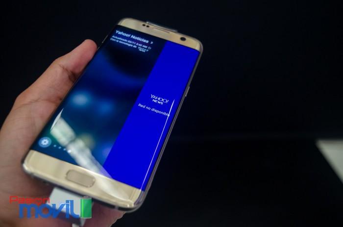 Evento Samsung Galaxy S7 y S7 EDGE en Mexico-43