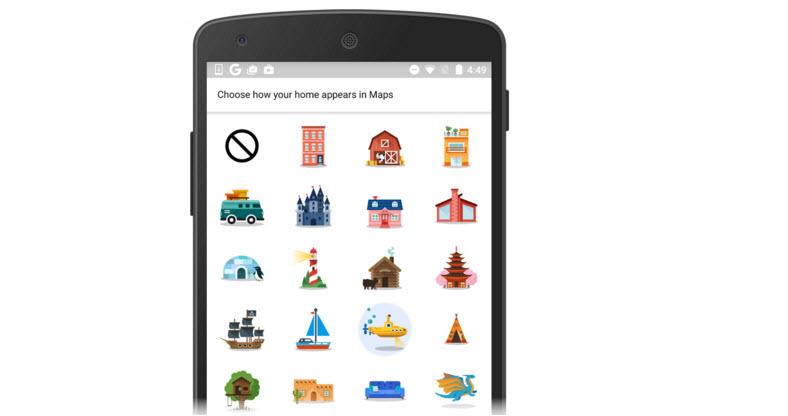 Google Maps añade una interesante función de personalización