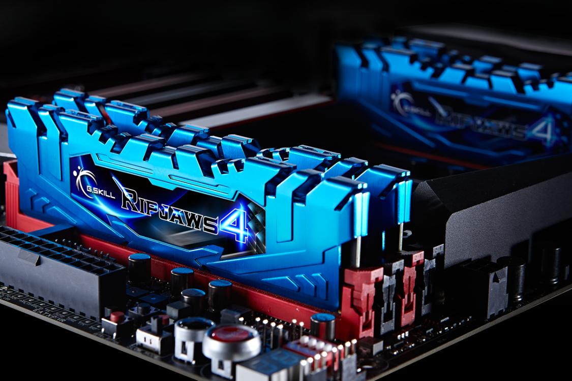 Obtendrás varios beneficios con las memorias DDR4 de alto desempeño