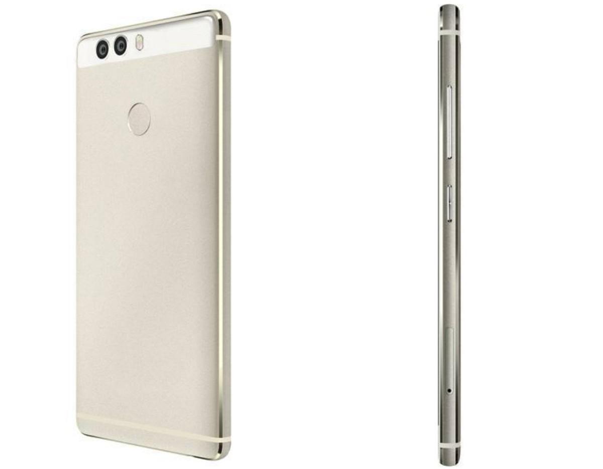 Huawei P9 especificaciones filtradas