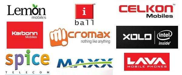 Indian-smartphone-Brands