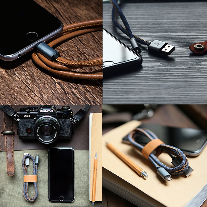 LM Cable gadgets