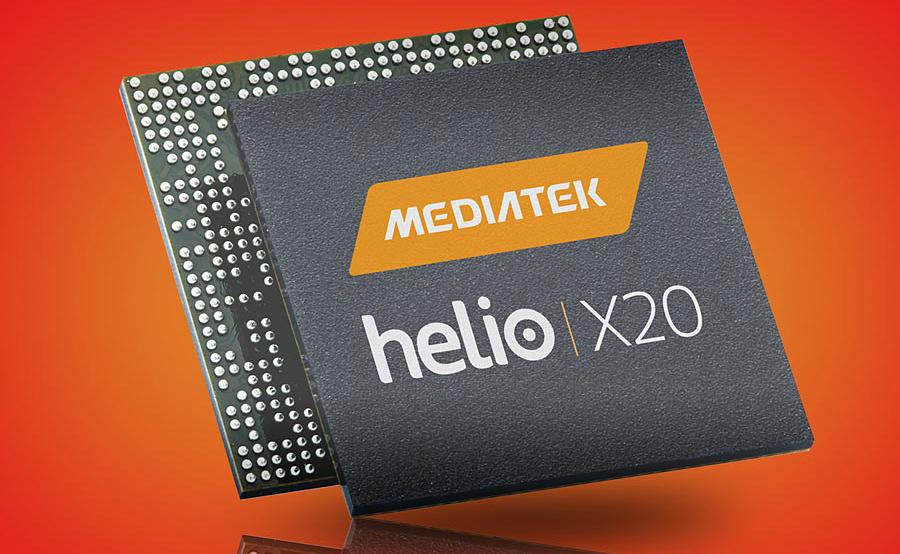 Mediatek Helio X20, una económica alternativa