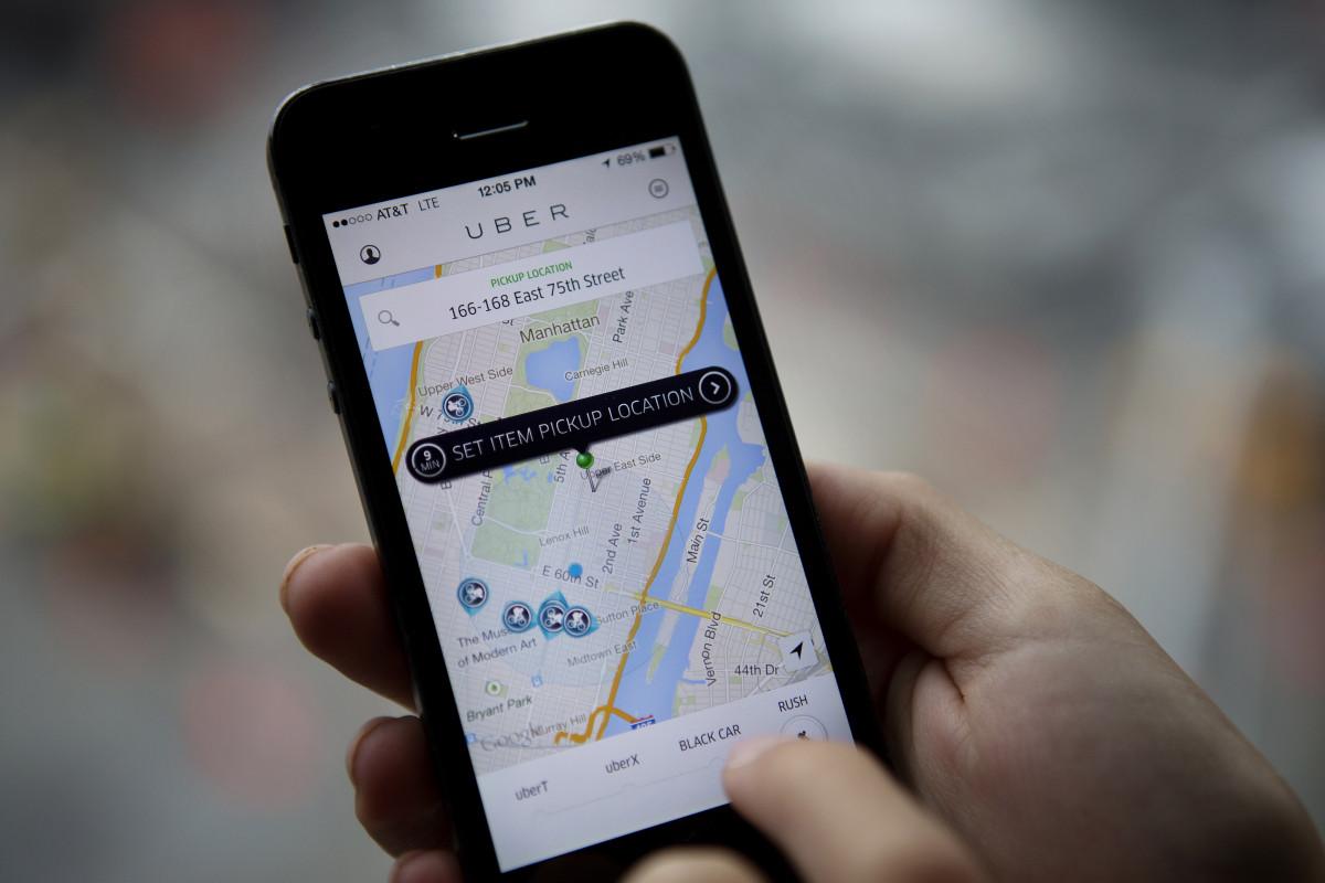 México, el tercer país más importante para Uber