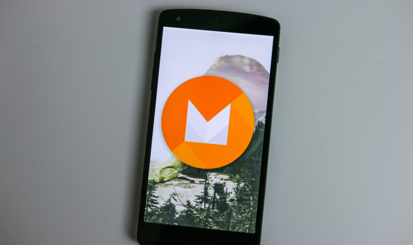 Nexus 5 actualizacion Android N