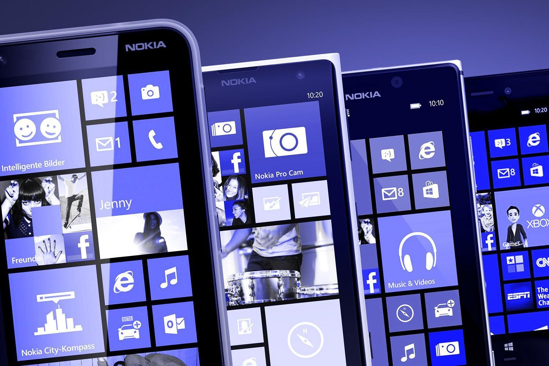 Los últimos Nokia Lumia se quedaron sin Windows 10 Mobile