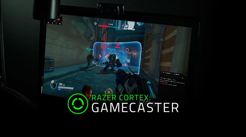 Gamecaster forma parte de Cortex