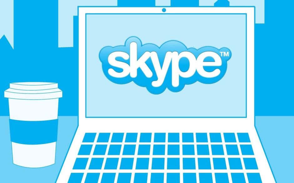 Skype Web ya está a la par del resto de plataformas