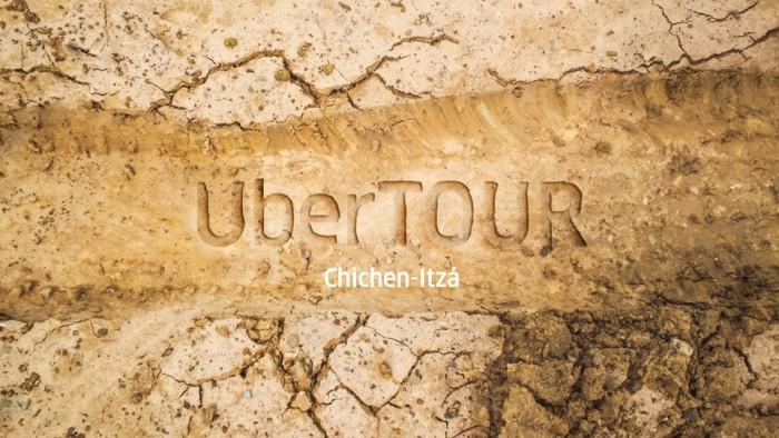 UberTOUR chichen itza