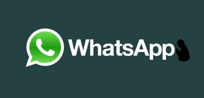 WhatsApp-Espia