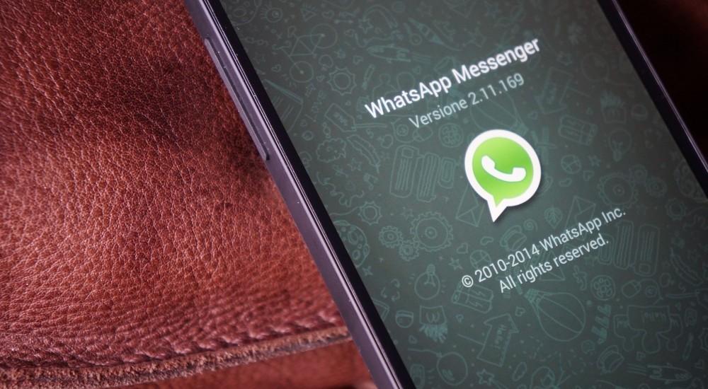 Whatsapp respuesta rapida android