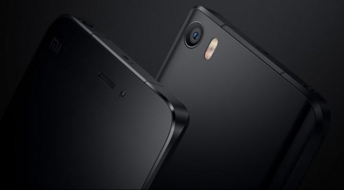 Xiaomi-Mi5-precio-india