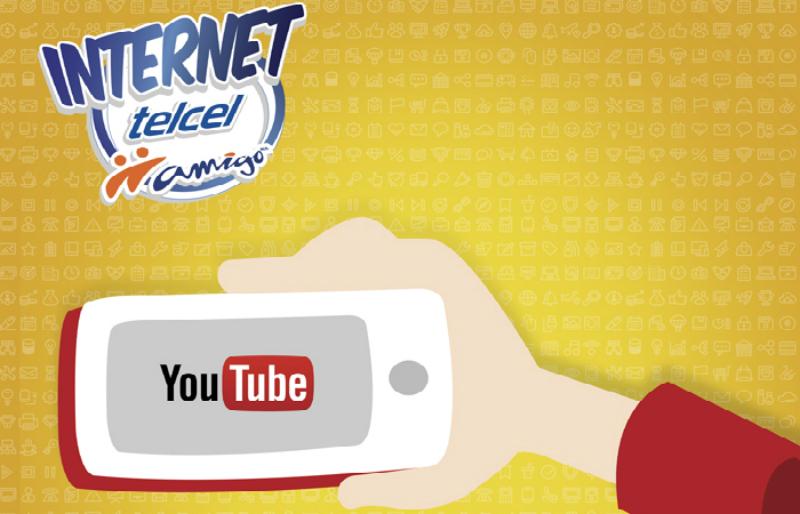Telcel ofrece más paquetes para usuarios prepago