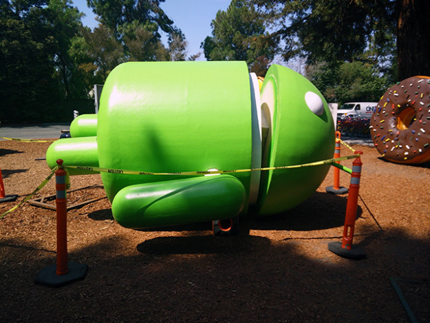 android-caido