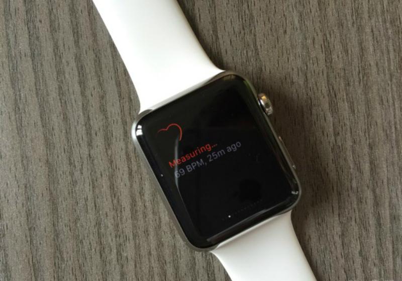Apple Watch es un salvador de vidas