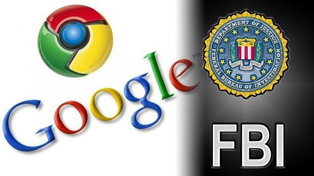 fbi google