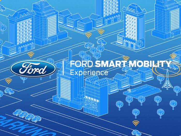 ford smartmobility