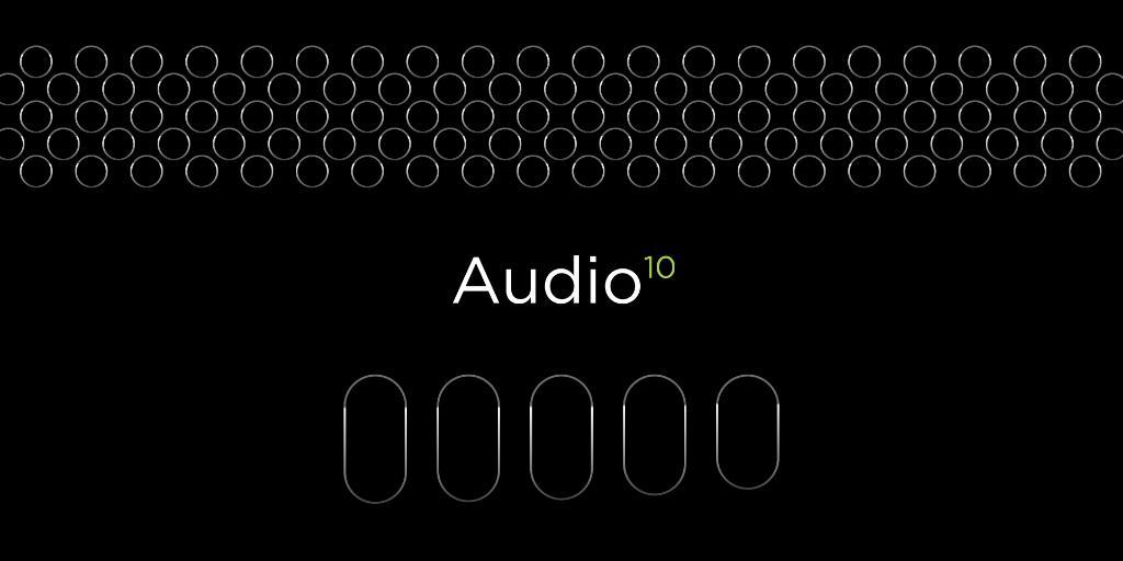 htc 10 sonido boomsound
