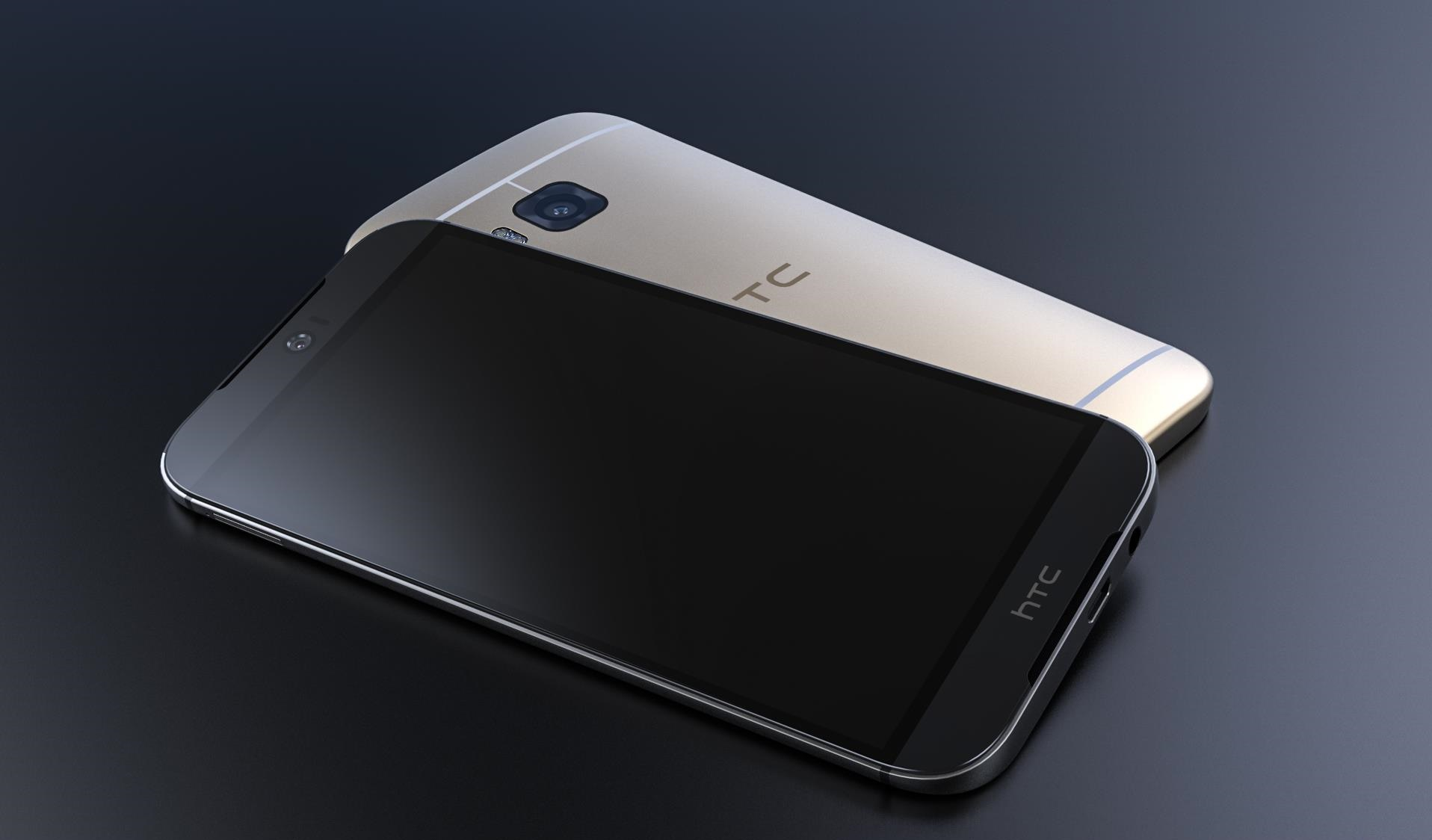 HTC One M10 será el nombre oficial del próximo flagship taiwanes
