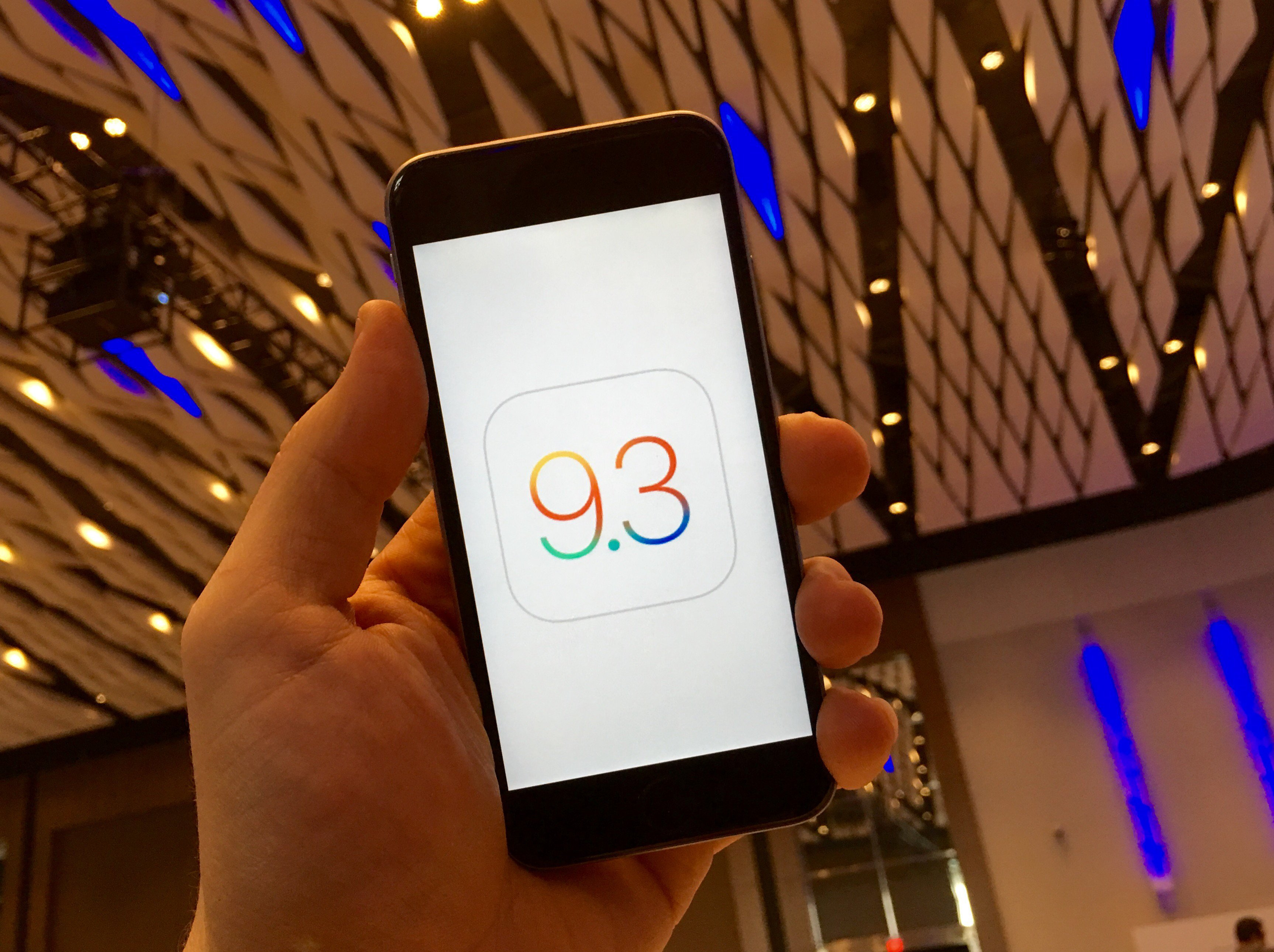 iOS-9.3-iphone