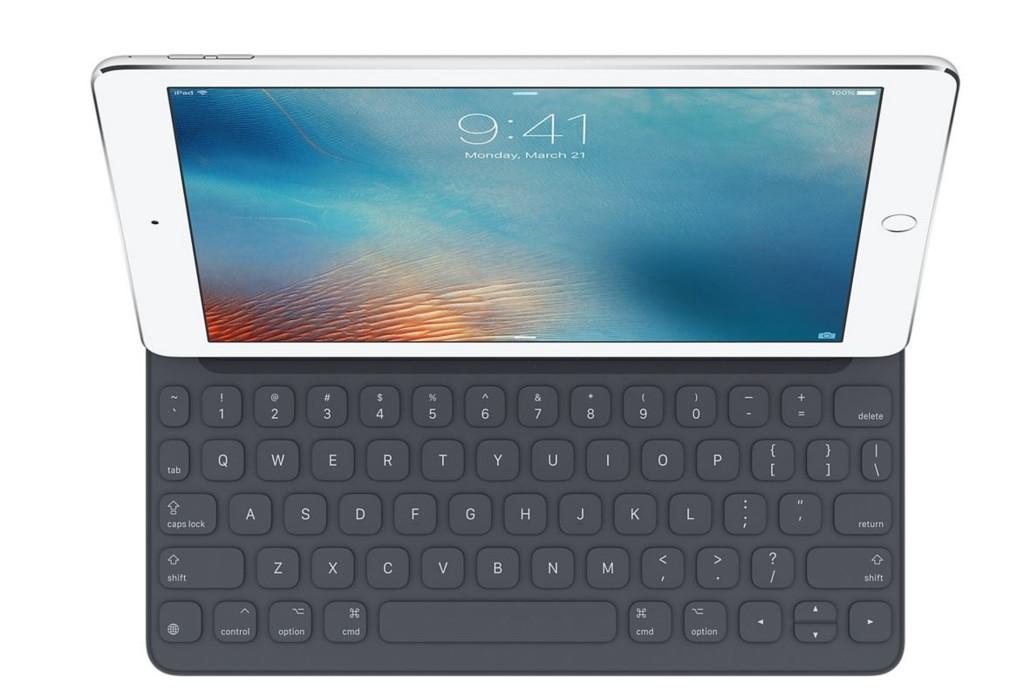 "Smart Keyboard compatible con iPad Pro 9.7"""