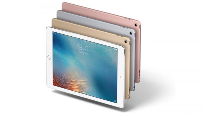 iPad Pro disenio 9.7 inch