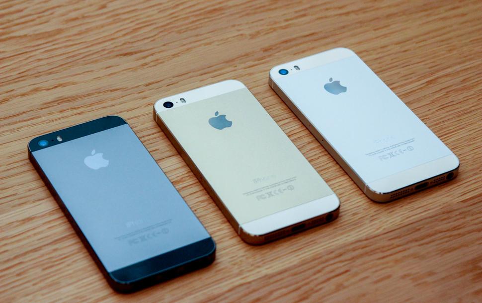 ¿Cómo diferenciar un iPhone SE vs un iPhone 5S?