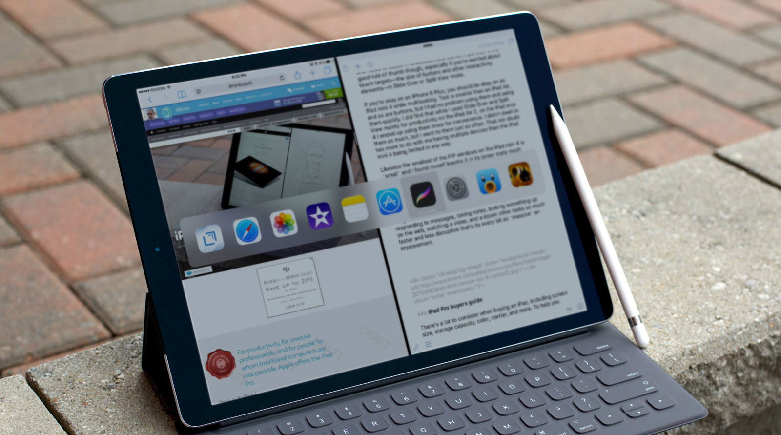 iOS 9.3 beta 5 mejora la experiencia de usuario