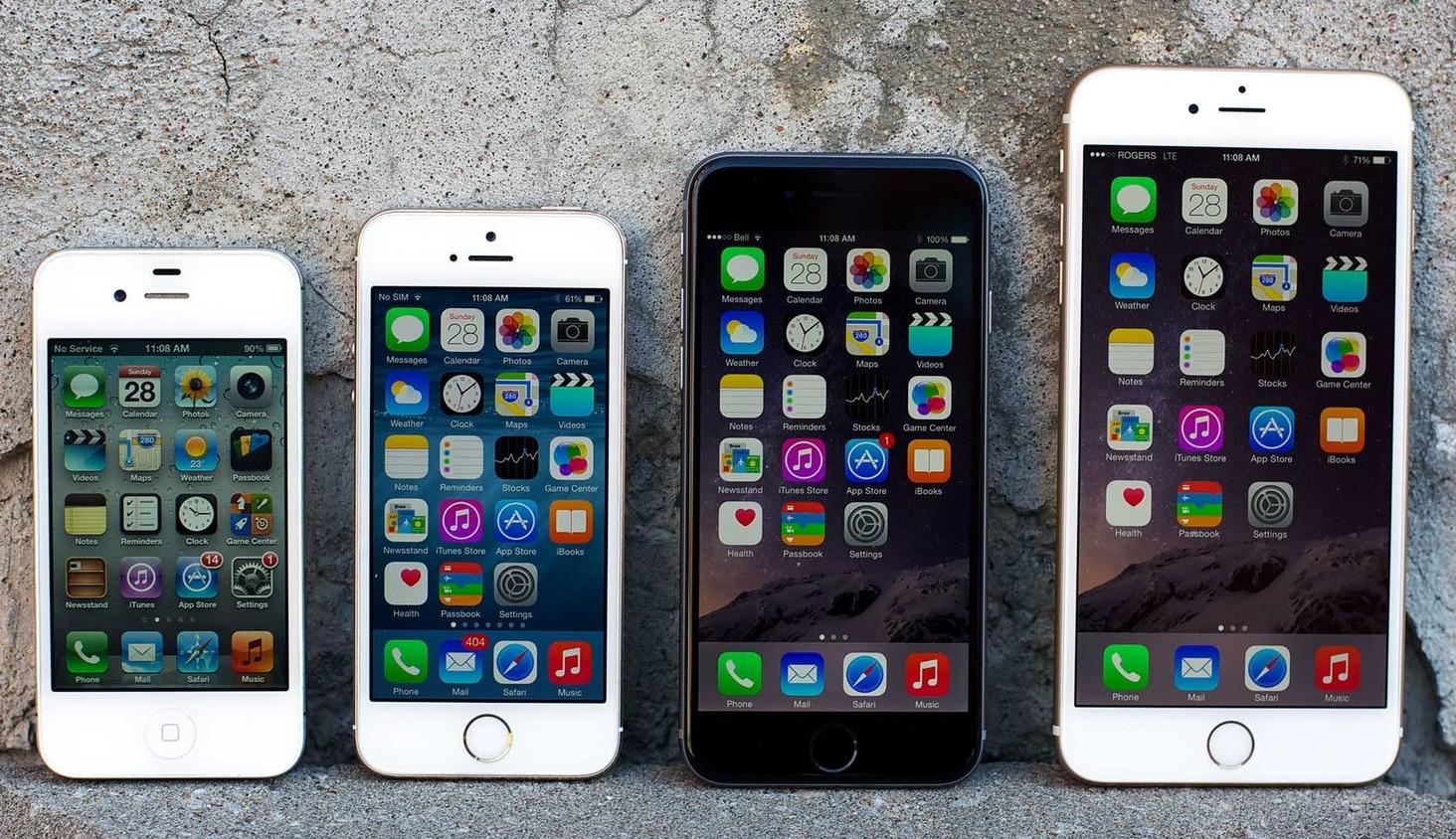 iphone 4 5 6