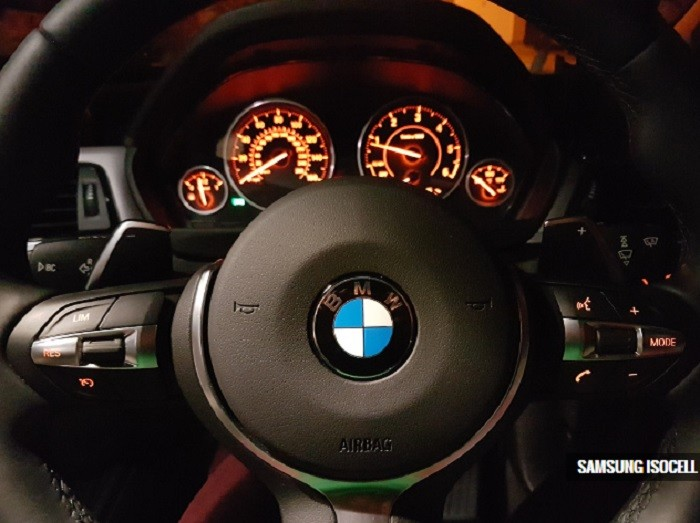 isocell vlante bmw