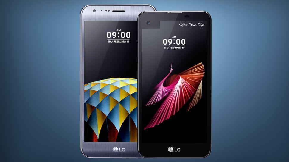 LG X Cam y X Screen pronto estará en México