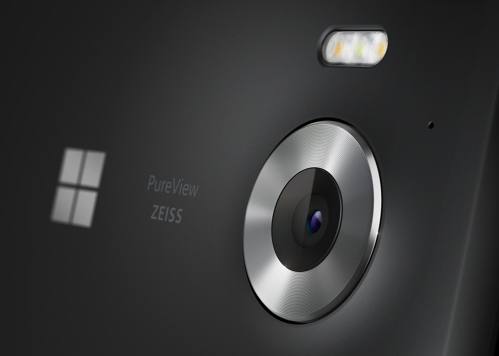 La aplicación de cámara continúa mejorando en cada actualización