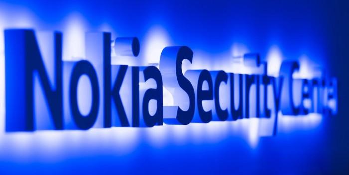 nokia security center
