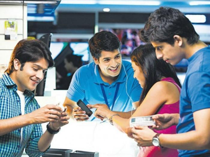 smartphones-en-india