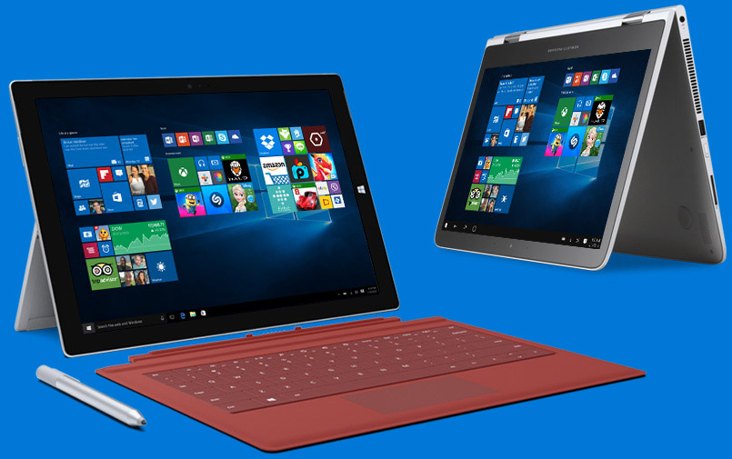 Windows 10 ha sido exitoso para Microsoft