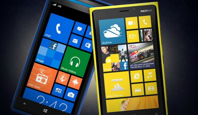 Lumia 820 y Lumia 920 se quedaron sin Windows 10 Mobile