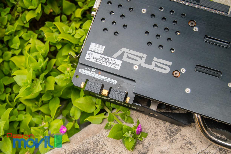 Disfruta de un 3-Way SLI con la Strix GTX 970