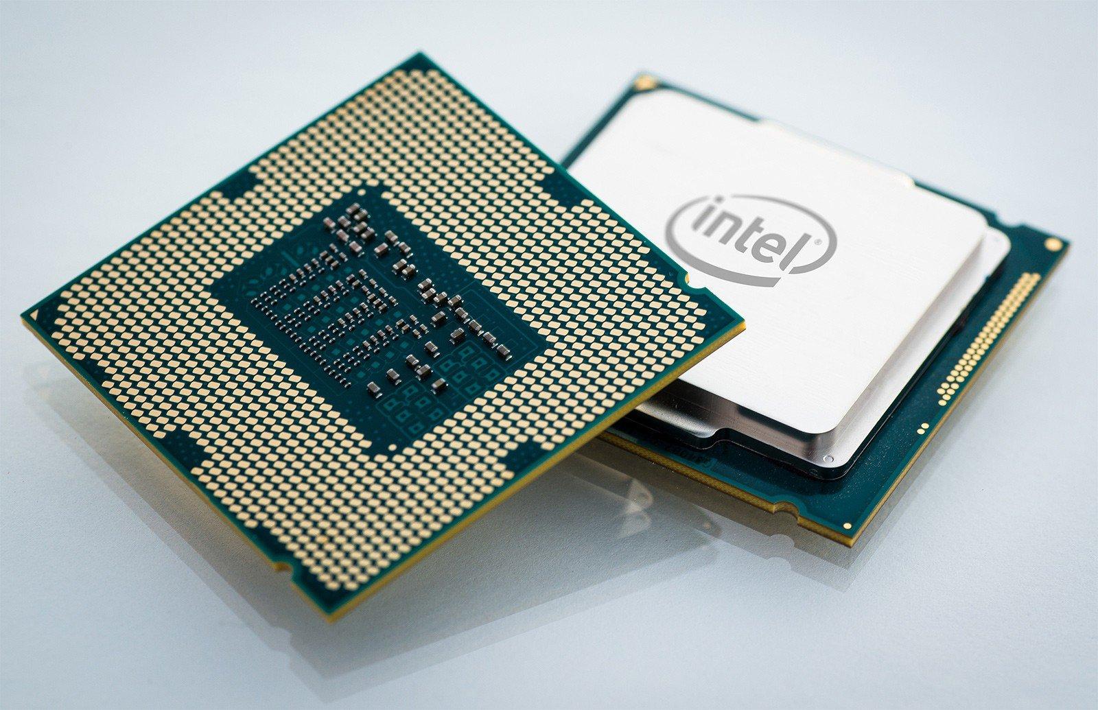 $1,500 dólares por este procesador de última generación