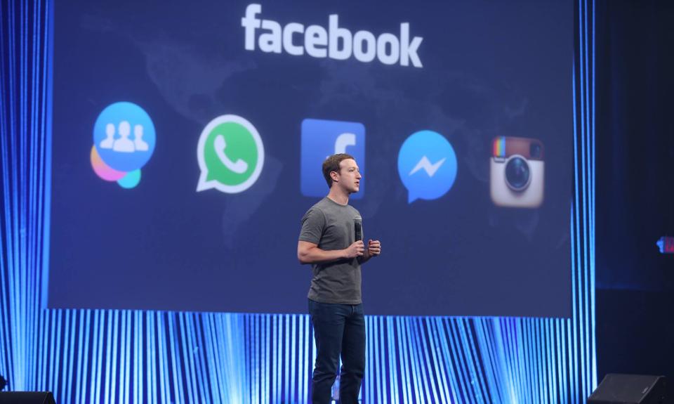Facebook finalmente apuesta por Windows 10 y Windows 10 Mobile