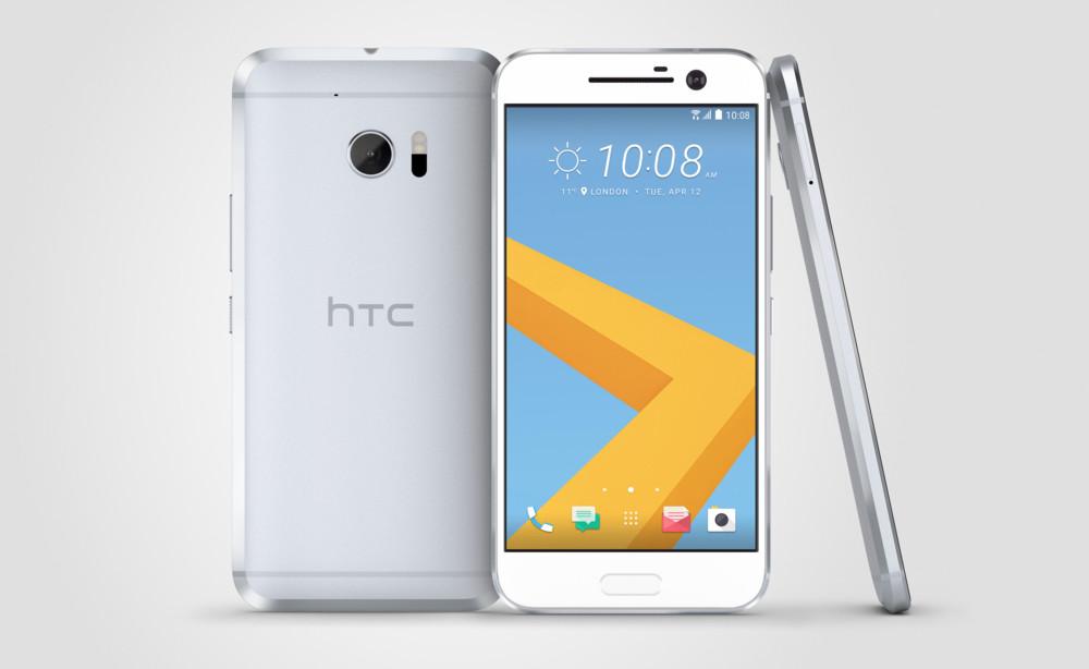 HTC 10 debería ser ligeramente más económico